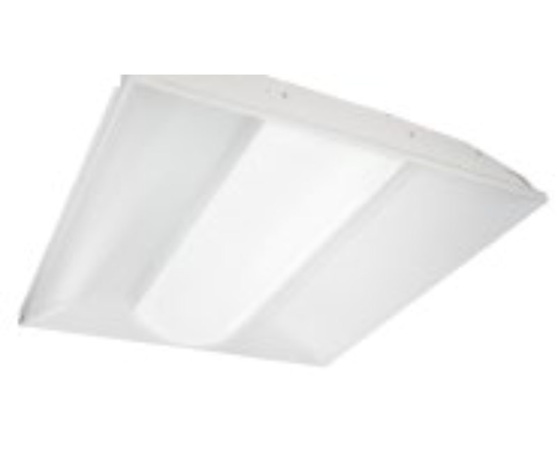 Designer Series 2x2 LED Troffer
