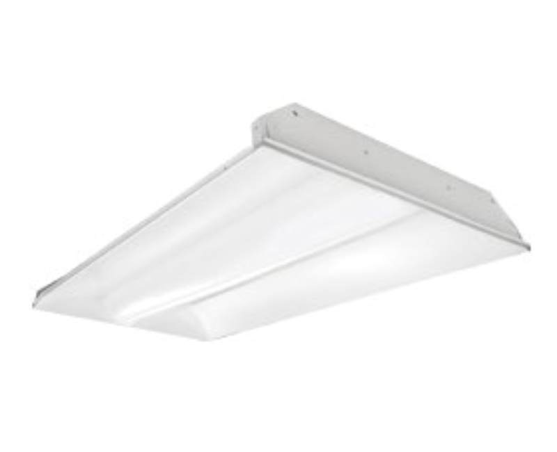 Designer Series 2x4 LED Troffer