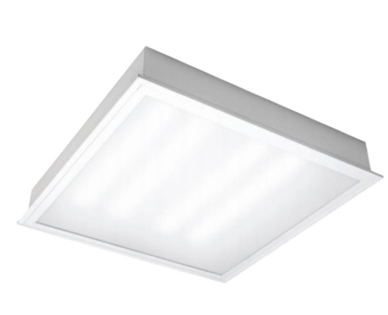 E-Series 2x2 LED Troffer