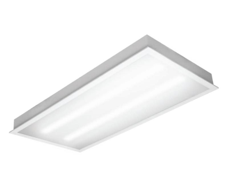 E-Series 2x4 LED Troffer