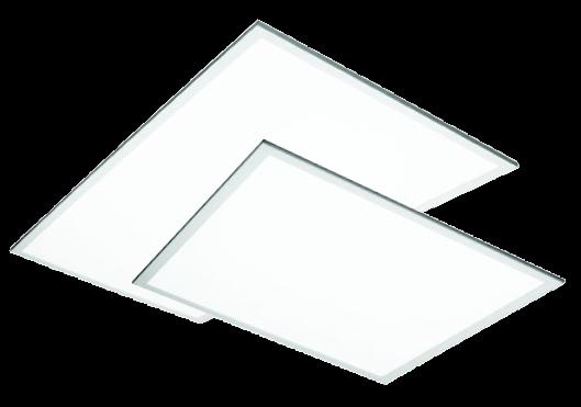 Sunpark LED Flat Panels