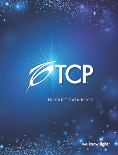 TCP LED Product 2015