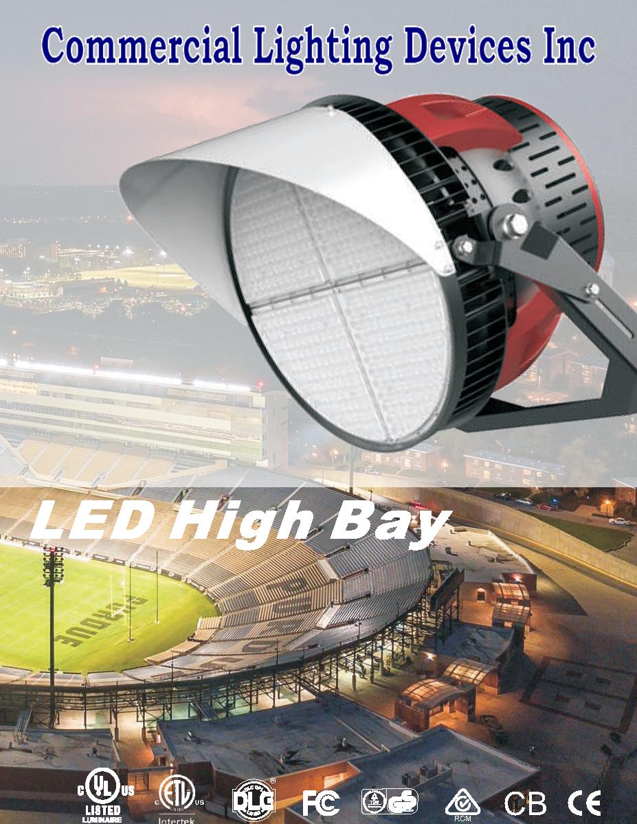 CLD - HD-LED