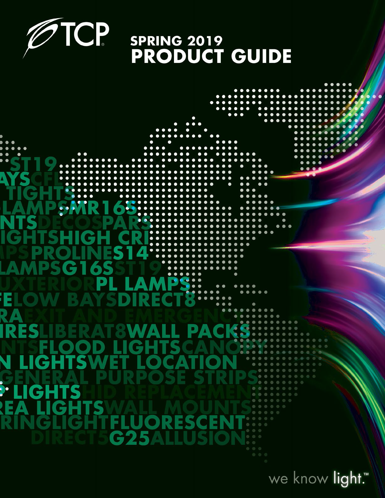 TCP LED Product 2018